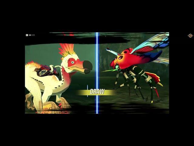 Monster Hunter Stories 2 Wings of Ruin Trainer +35