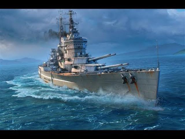 World of Warships: Legends - What? Trailer   PS4
