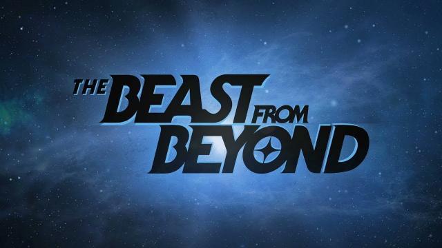 Offizieller Call of Duty®: Infinite Warfare - The Beast from Beyond-Trailer [DE]