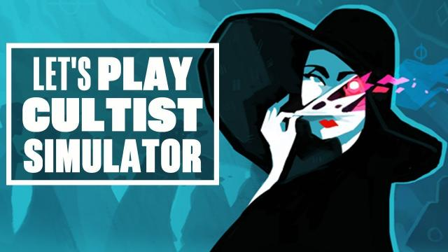 Let's Play Cultist Simulator   OH NO, STARVATION