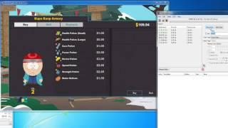 Southpark: Stick Of Truth MONEY CHEAT (using Cheat Engine)