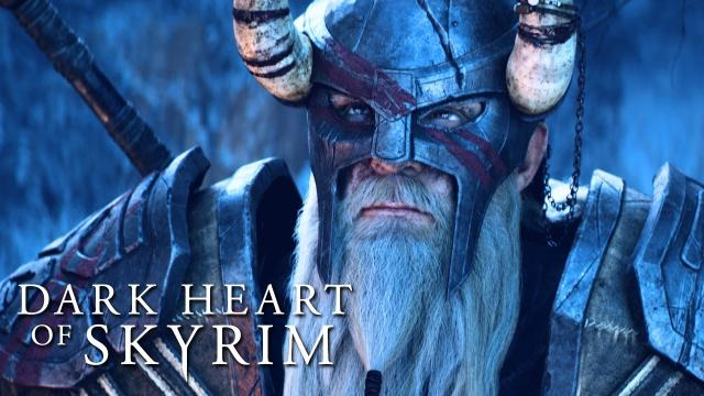 The Elder Scrolls Online: The Dark Heart of Skyrim - Official Announcement Cinematic Trailer