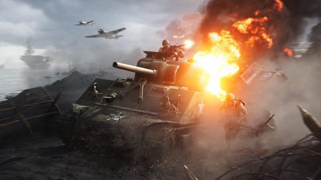 Battlefield V - Unscripted