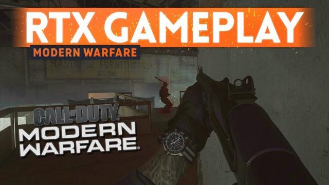 Modern Warfare NEW Night Map Gameplay ???? (King Gunfight 2v2)