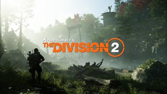 The Division 2 - Legends Trailer [4K Ultra 60 FPS]