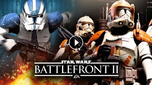 Star Wars Battlefront 2 News