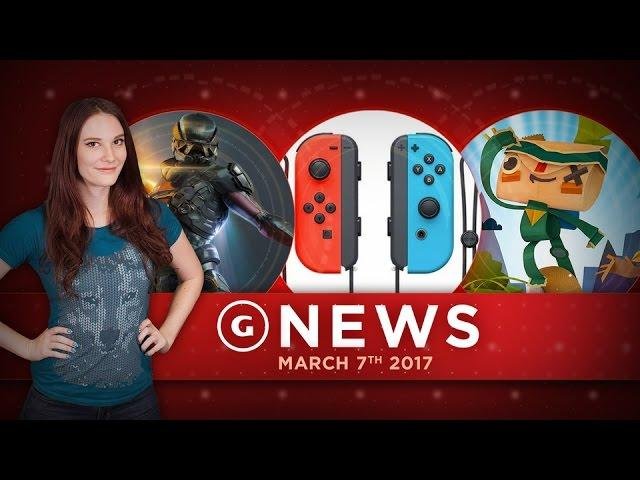Switch Faster-Selling Than Wii & Free PlayStation Games For March! - GS Daily News