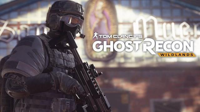 Ghost Recon Wildlands - Ghost War PVP First Look Trailer