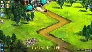 Ancient Planet Trainer +3 Cheat Happens FREE