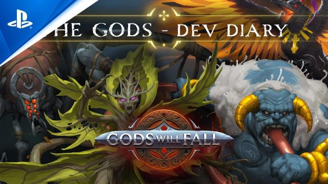 Gods Will Fall - Dev Diary #1 | PS4