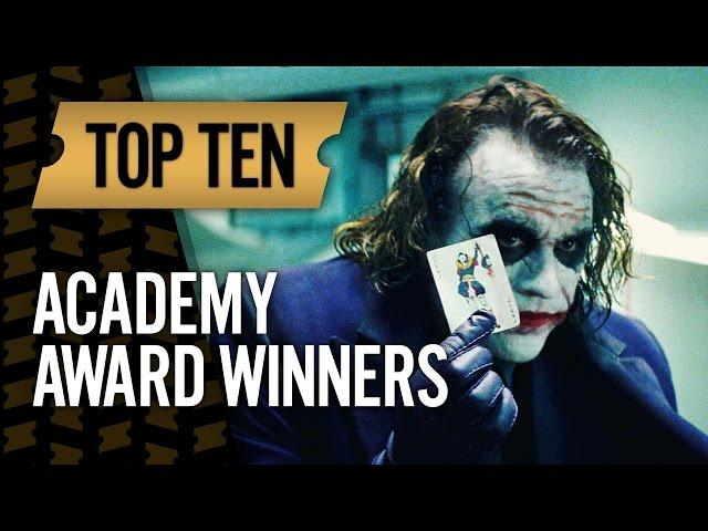 Top 10 Academy Award Winners Of All Time - Movies With Meg (2014) HD
