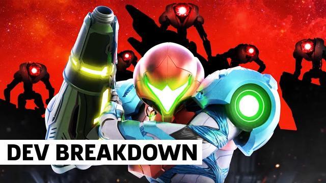 Metroid Dread - Development History - Nintendo Switch | E3 2021