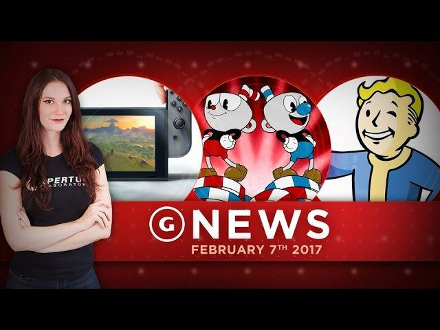 Fallout 4 More Successful Than Skyrim & More Xbox One Exclusives! - GS Daily News