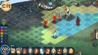 The Banner Saga Trainer and Cheats