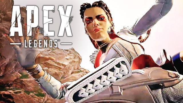 Apex Legends Season 5 – Fortune's Favor Battle Pass Trailer
