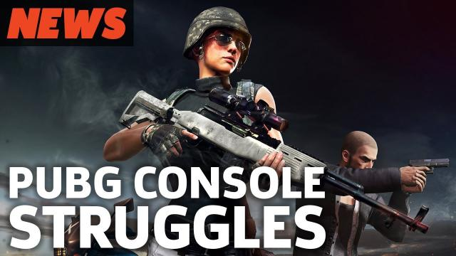 PUBG Xbox One Performance Issues - GS News Roundup