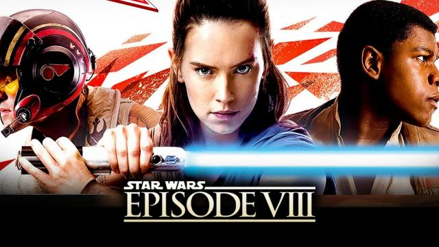 First Official Look at Rey!  Star Wars Episode 8: The Last Jedi