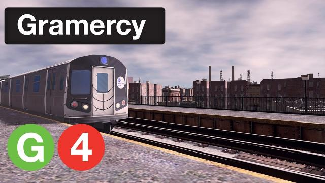 Cities Skylines: Gramercy | Episode 4 - Subway Maintenance Yard