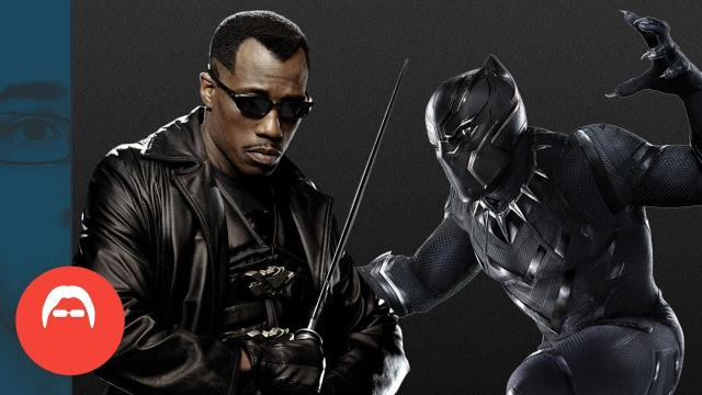 Do the BLADE Movies Still Hold Up?