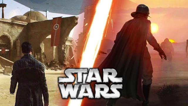 Visceral Games Shuts Down - Single Player Star Wars Game Is Entirely New Game