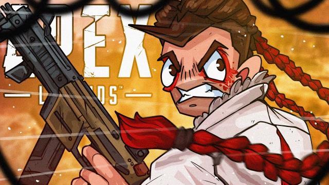 APEX SEASON 5!