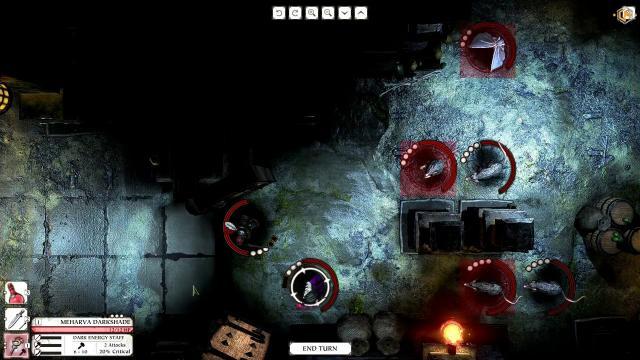 Warhammer Quest 2 Trainer +5