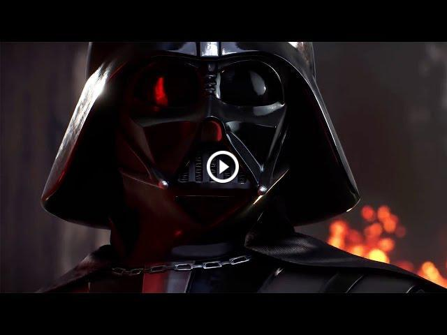 Star Wars Battlefront 3 Trailer (PS4/Xbox One/PC)