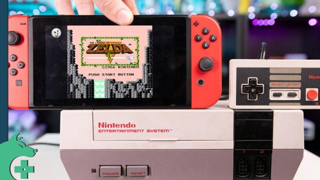 Ranking the Nintendo Switch Online NES Games: Play these FIRST