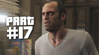 Grand Theft Auto 5 Gameplay Walkthrough Part 17 - Bikers (GTA 5)