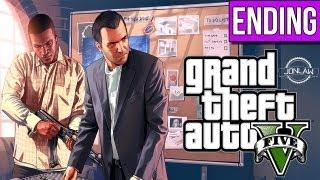 Grand Theft Auto 5 Walkthrough - BEST ENDING - DEATHWISH - Let's Play Gameplay GTA 5