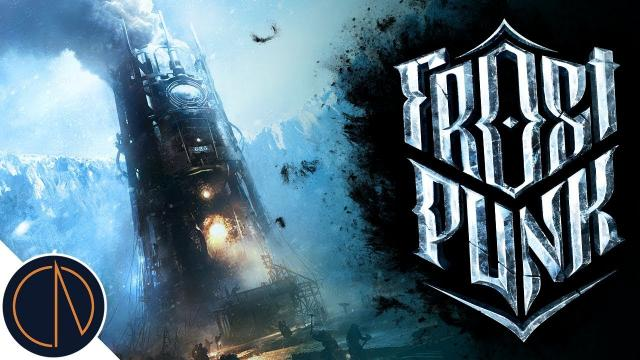 Let's Try Frostpunk   FAITH KEEPERS (#4)