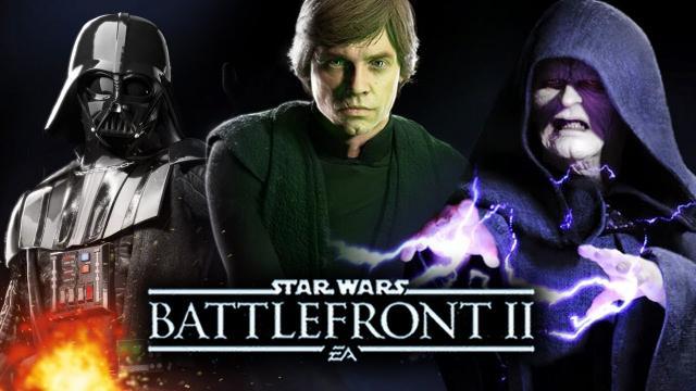 Star Wars Battlefront 2 - Heroes Now 75% Cheaper to Unlock! HUGE UPDATES!