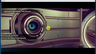 CoSMOS Gamehacking Tool Tutorial - No Man's Sky Money Edit