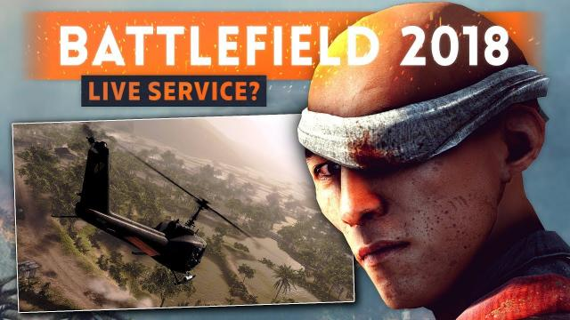 NO PREMIUM In Battlefield 5: Free Maps & Game Modes – What