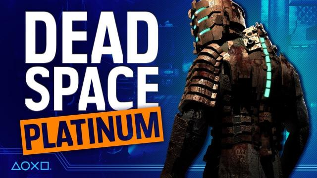 Dead Space PlatiMonday - It's Happening!