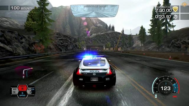 Need for Speed: Hot Pursuit Remastered Trainer +9