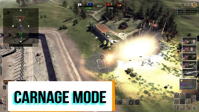 Men of War Assault Squad 2 Cold War Trainer +29