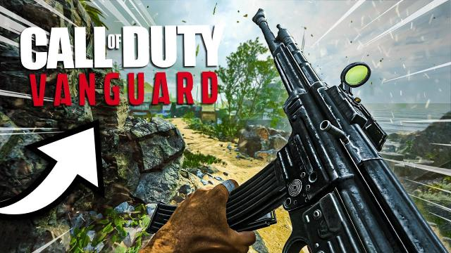 Call Of Duty Vanguard PC Multiplayer Gameplay! (#AD by TCL)