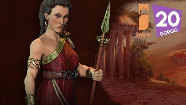 [FR] Civilization VI - Episode 20 | Au Tour de Gilgamesh