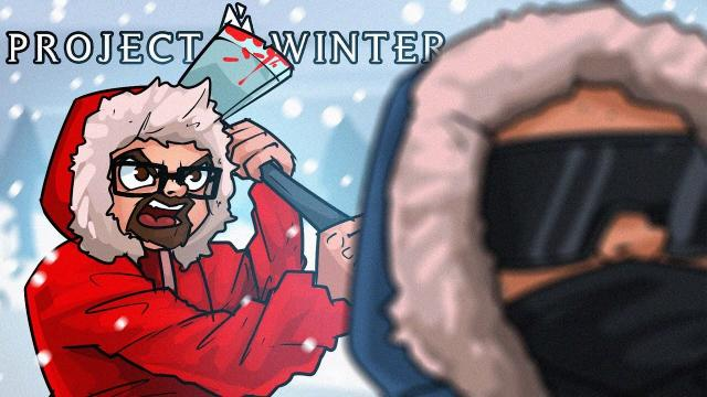 THE NEXT AMONG US? (PROJECT WINTER)