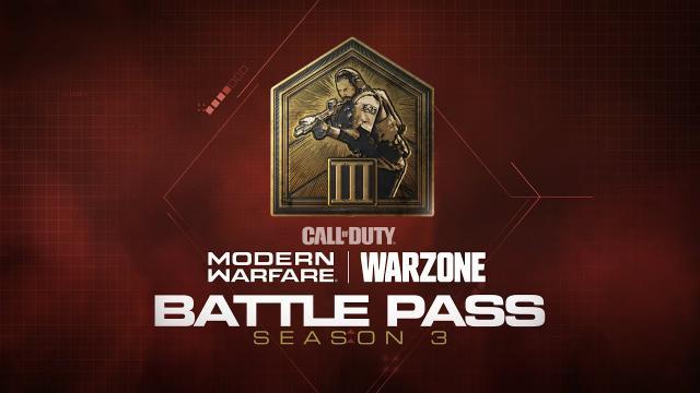 Call of Duty®: Modern Warfare® –Battle Pass Season 3 Official Trailer