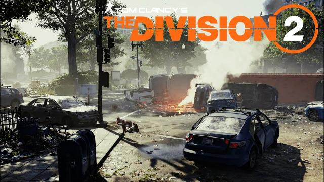 The Division 2 - Country Roads 4K Ultra