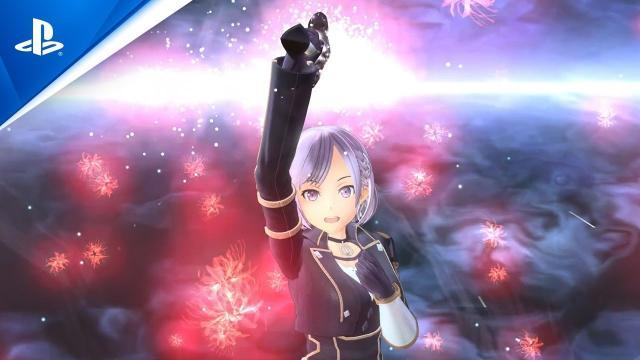 Sword Art Online: Alicization Lycoris - Patch 1.09 Update | PS4