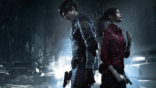 Resident Evil 2 Remake Trainer +5