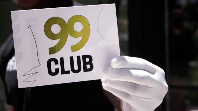 Madden 22 | 99 Club Reveal: Jalen Ramsey