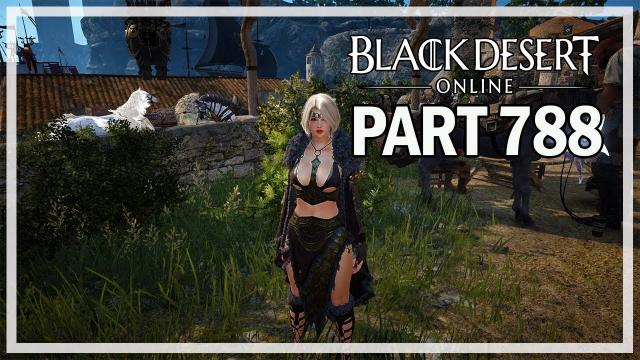 Rift Bosses - Let's Play Part 788 - Black Desert Online