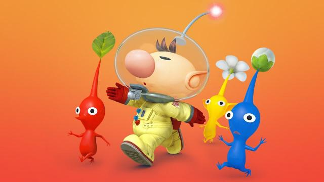 The History Of Pikmin
