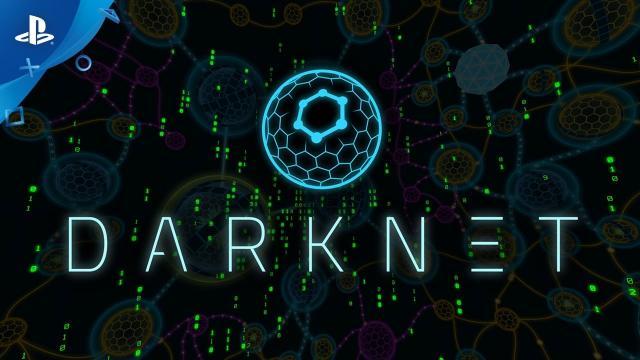 Darknet - Gameplay Trailer | PS VR