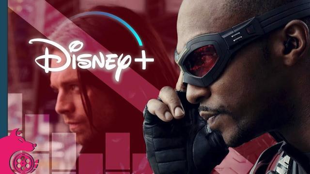 Will Disney+ RUIN the Marvel Cinematic Universe?
