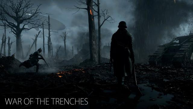 War of the Trenches
